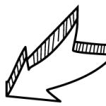 left arrow cropped